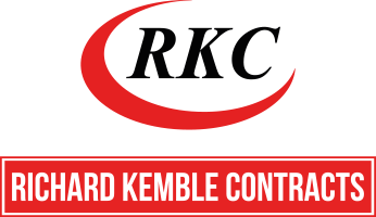 Richard Kemble Contracts